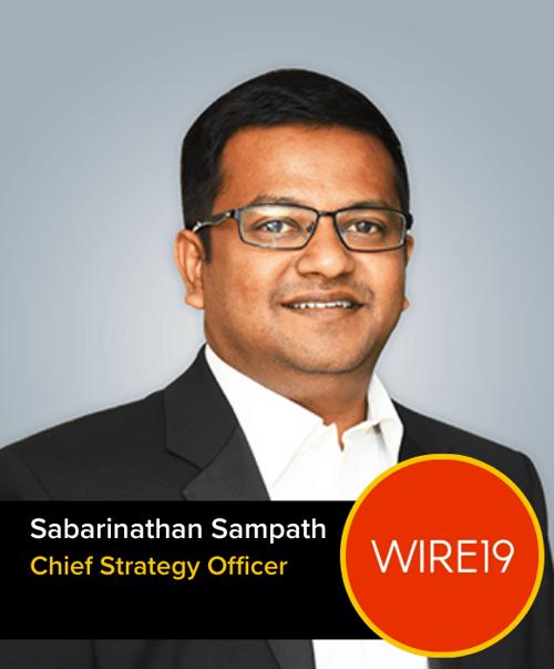 Sabarinathan Sampath | Cloud Transformation EU